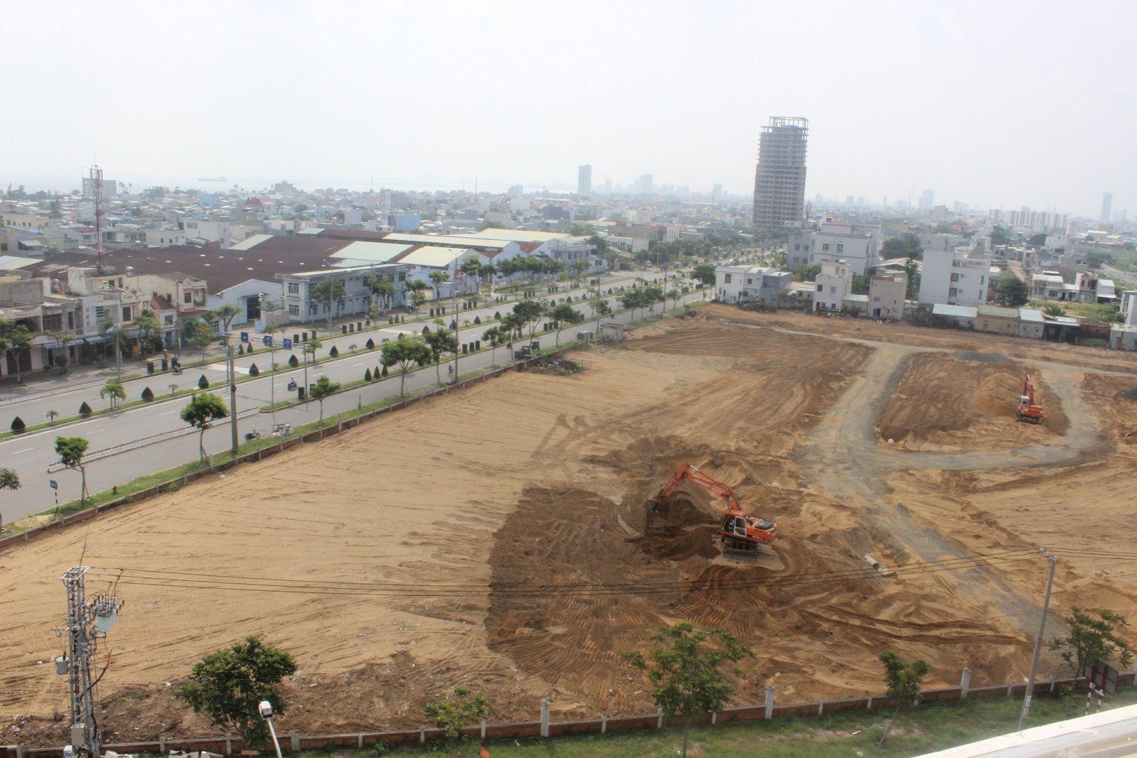 hinh anh Ngo Quyen Trade center - http://danangproject.com.vn/